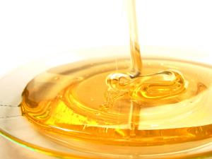 Du miel à l'AMAP le 8 octobre